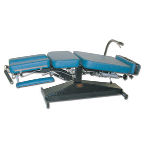 "Leander ""LITE"" Series Manual Flexion Distraction Table - Elevation (ADA)"