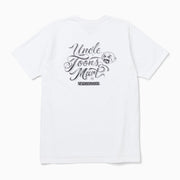 MC x NEIGHBORHOOD UNCLE TOONS MART TEE