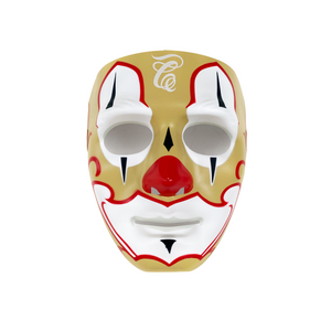 Mister Cartoon Clown Mask