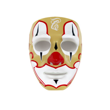 Load image into Gallery viewer, Mister Cartoon Clown Mask - HALLOWEEN SHIPPING (U.S ONLY)