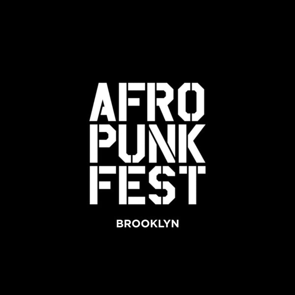 Thank You AFROPUNK Brooklyn!