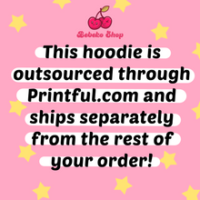 Load image into Gallery viewer, Sailor Moon Hoodie