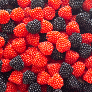 German Raspberries