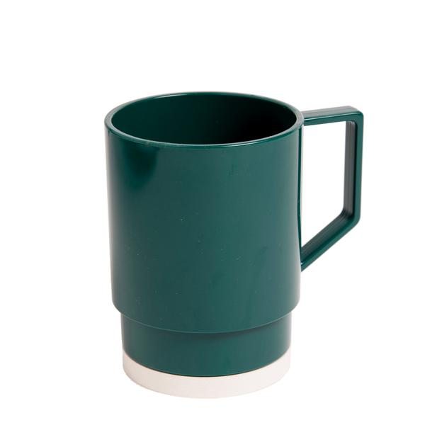 12-oz. Nesting Mug - Hunter Green
