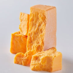 12 Year Aged Yellow Cheddar