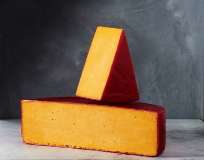 15 Year Aged Yellow Cheddar