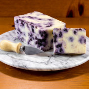 Blueberry Infused Cheddar