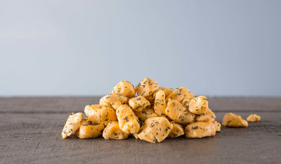 Cheese Curds - Yellow Garlic & Dill