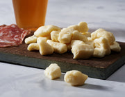 Cheese Curds - Plain White