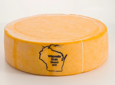2 Year Aged Yellow Cheddar