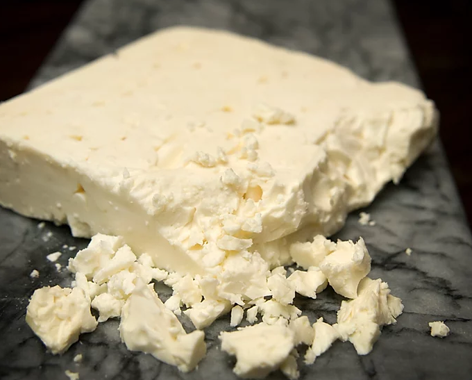 Greek-Style Traditional Feta
