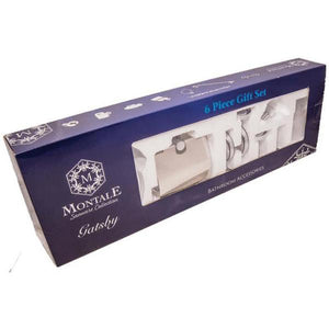 BATHROOM SET MONTALE 6PCS