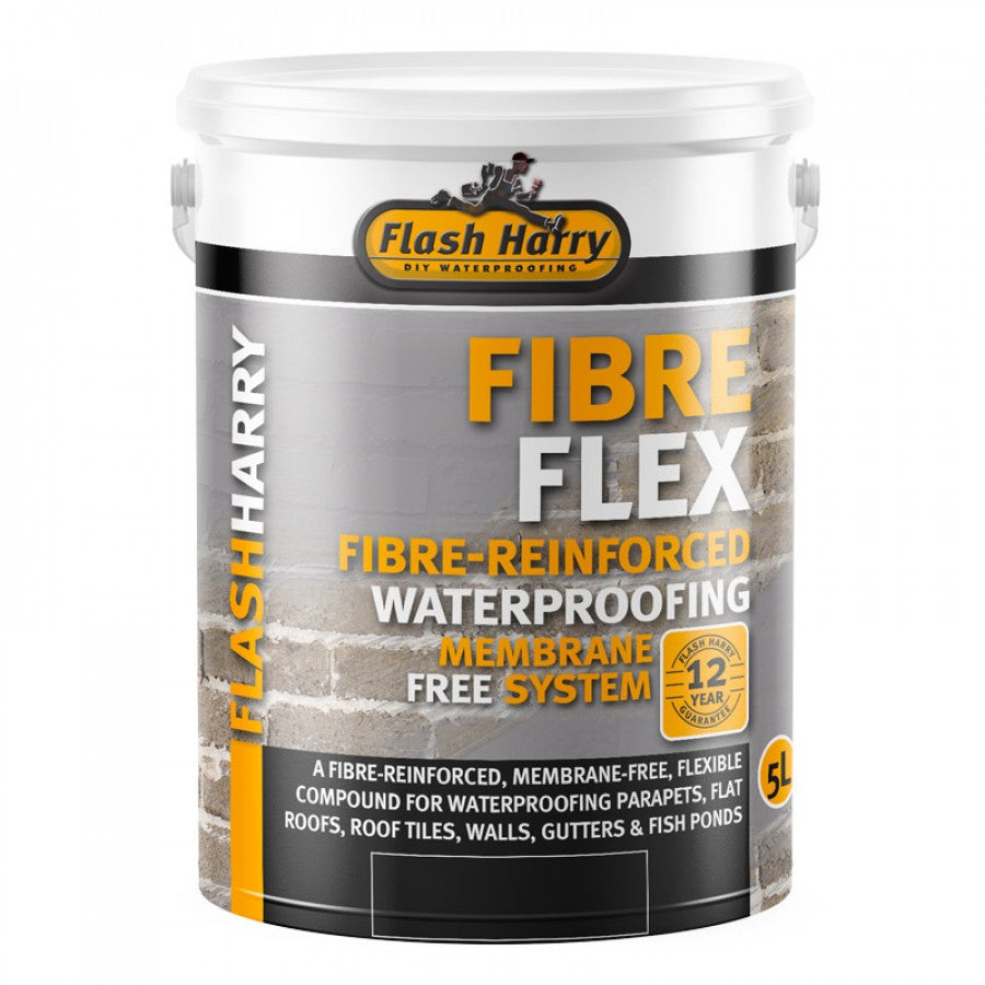 FH FIBRE FLEX GREY 1LT