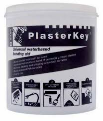 A SHAK PLASTERKEY