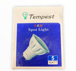 Tempest LED Spotlight