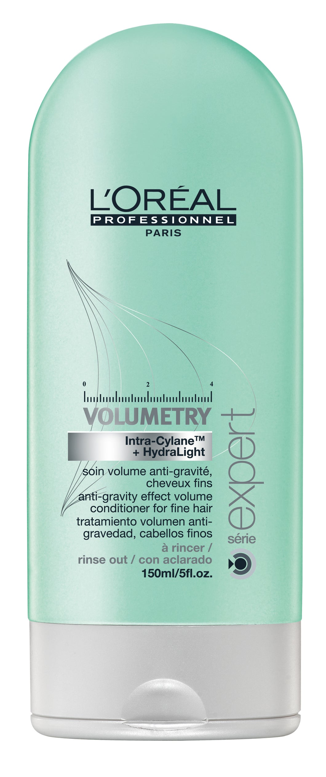 Volumetry Conditioner