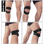 Adjustable Knee Support Sports Strap-thesalelocker.com