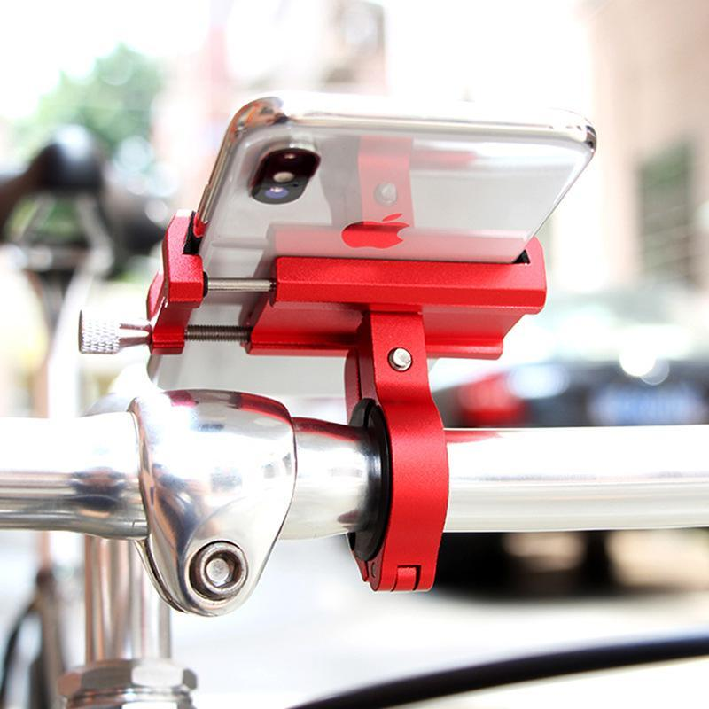 Adjustable Mobile Phone Holder For Bike-thesalelocker.com