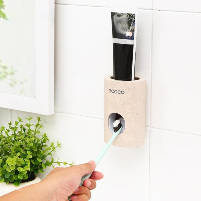 Automatic Toothpaste Dispenser - thesalelocker.com