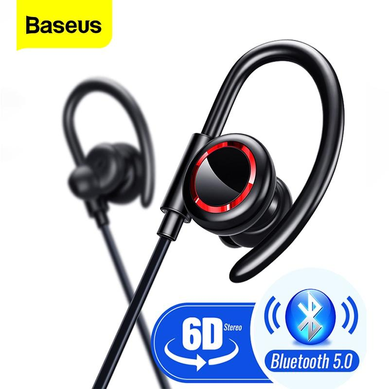 Baseus S17 Sport Wireless Headphones - thesalelocker.com