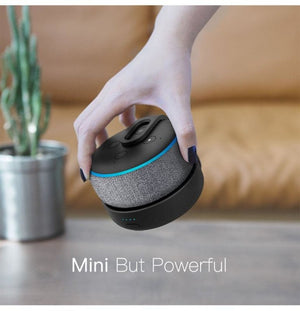 Battery Base for Echo Dot 3rd Gen With 8 Hours Of Play Time-thesalelocker.com