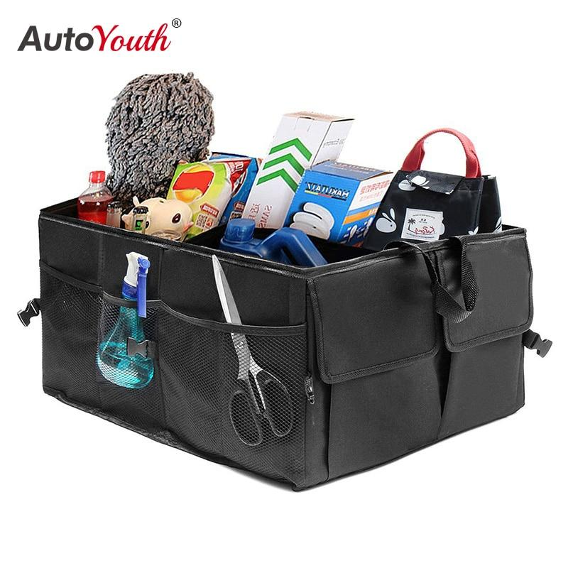 Collapsible Car Trunk Organizer-thesalelocker.com