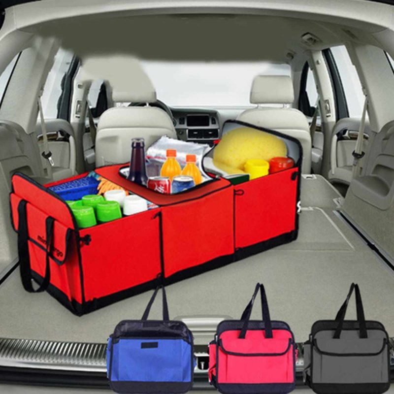Collapsible Trunk Organizer-thesalelocker.com