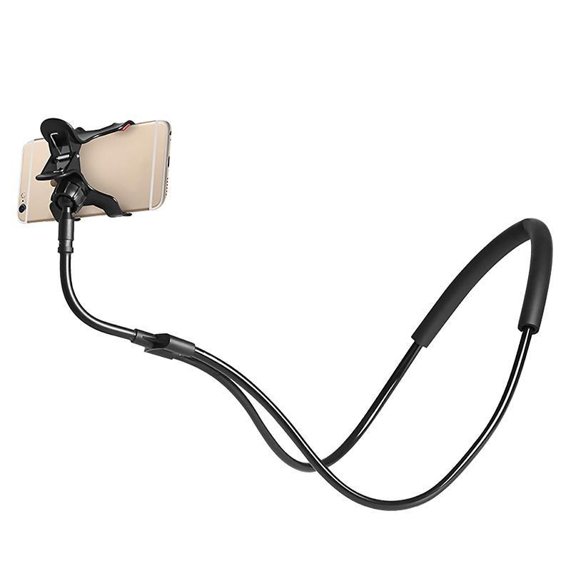 Flexible Mobile Phone Holder Universal Comparability-thesalelocker.com