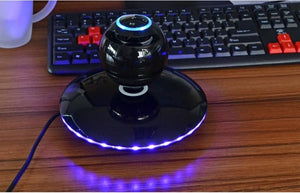 Levitation Bluetooth Speaker Magnetic Suspension-thesalelocker.com