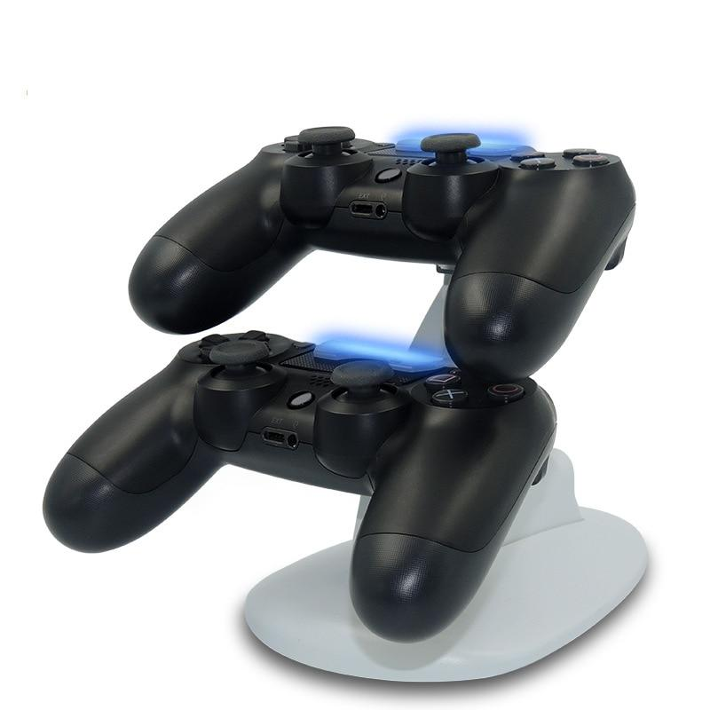(PS4) 2-Way Charging Station - thesalelocker.com