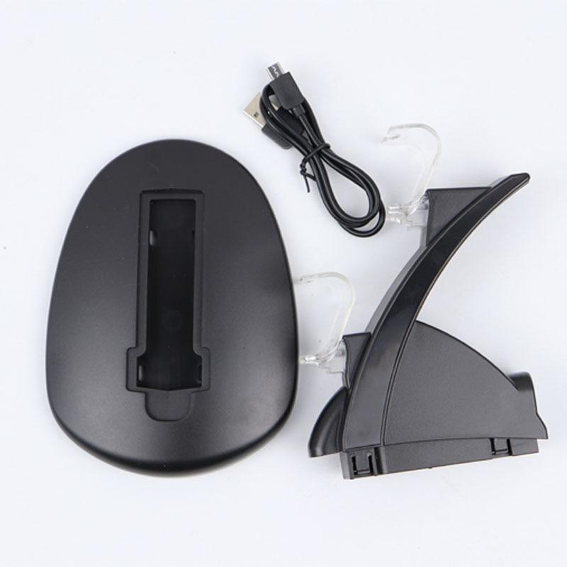 (PS4) 2-Way Charging Station-thesalelocker.com