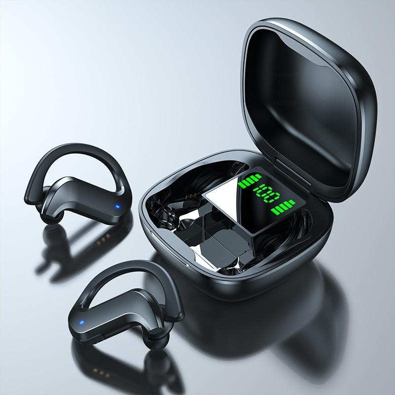 TWS Wireless Bluetooth Headphone-thesalelocker.com