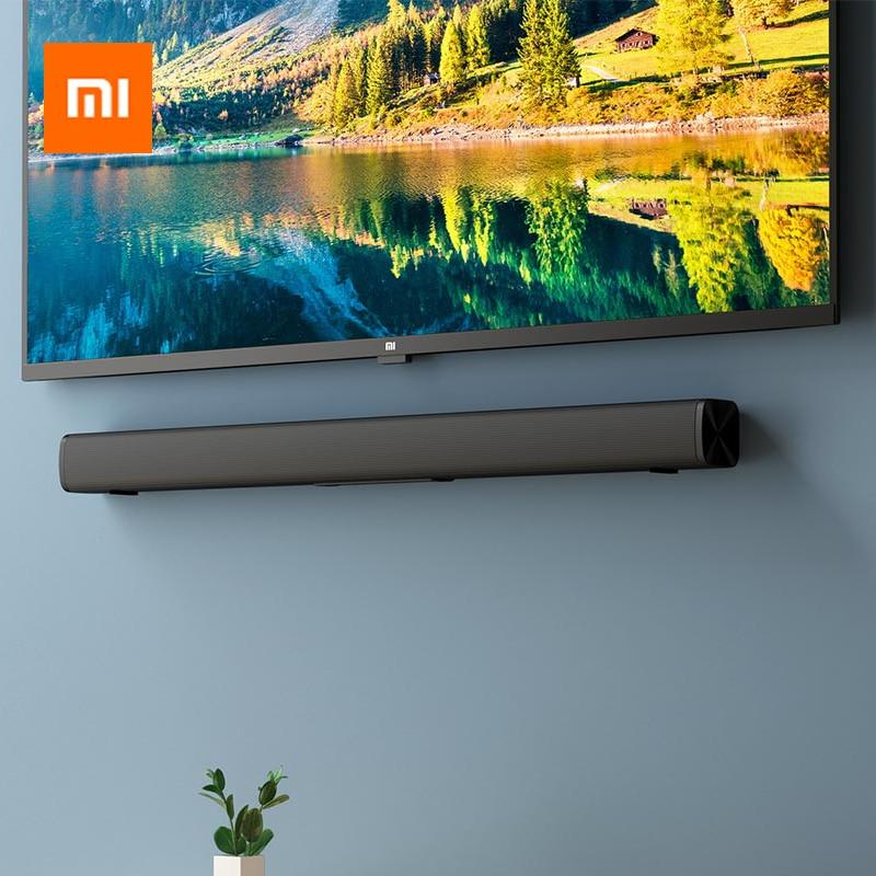 Xiaomi TV Sound Bar Wireless Bluetooth 5.0 Speaker - thesalelocker.com