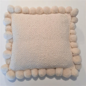 Tilcara Cushion cover - Off White