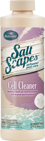 BioGuard SaltScapes Cell Cleaner