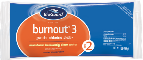 BioGuard BurnOut® 3