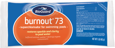 BioGuard BurnOut® 73