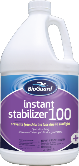 Bio Guard INSTANT STABILIZER 100