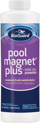 BioGuard Pool Magnet® Plus