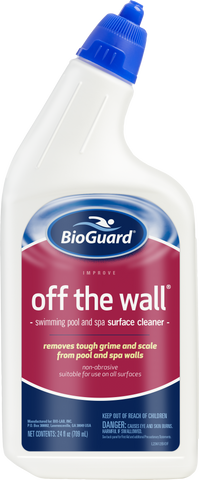 BioGuard Off The Wall®