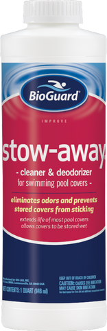 BioGuard Stow-Away®