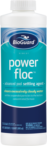 BioGuard PowerFloc™