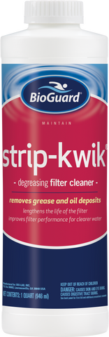 BioGuard Strip-Kwik®