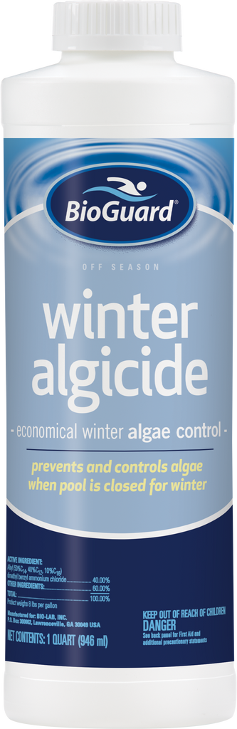 BioGuard Winter Algicide 40