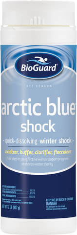 Arctic Blue® Shock