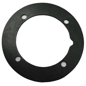 Gasket for  Inlet Face Plate - Return Fittings-new style w/notches