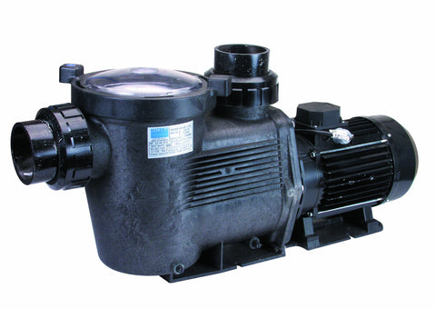 Waterco HydroStar Pump three phase