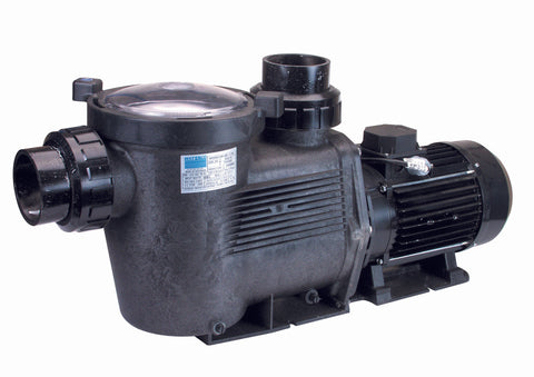 Waterco HydroStar Pump single phase
