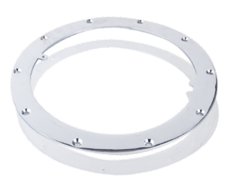 CMP Chrome Light Ring