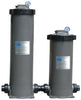 Waterco Trimline TCF C50 with Canister